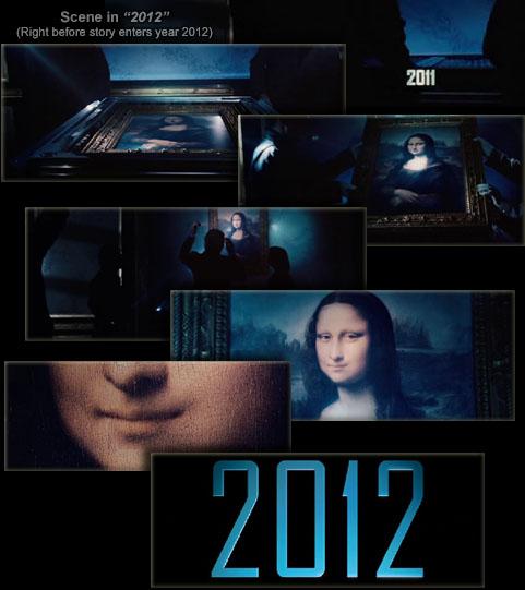 mona 2012