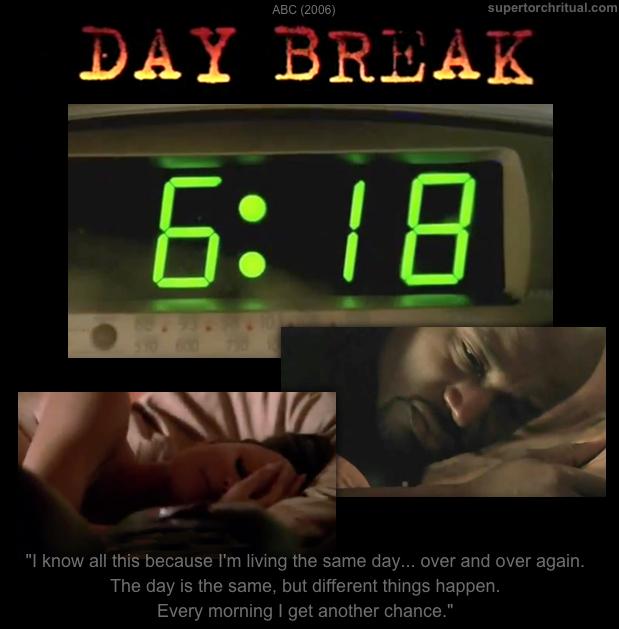 Dreaming in American Twilight DayBreak-618