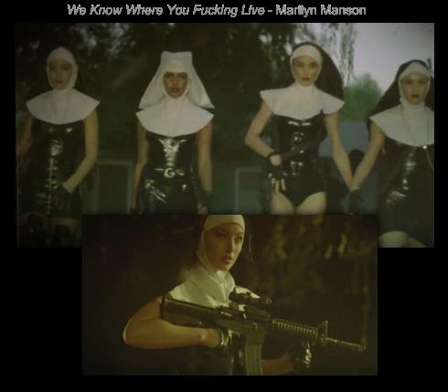Marilyn Manson Hellgate signal MarilynManson-WeKnowWhere-vid-2