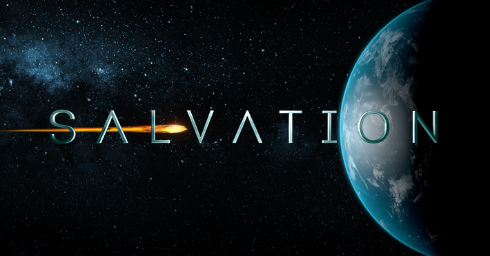 This Is Heavy - The SpaceX Falcon Heavy Stargate Event Salvation-poster