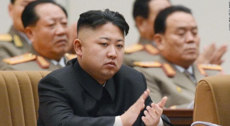 "North Korea warns U.S. of ""unimaginable strike"""