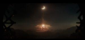 Eclipse kaboom