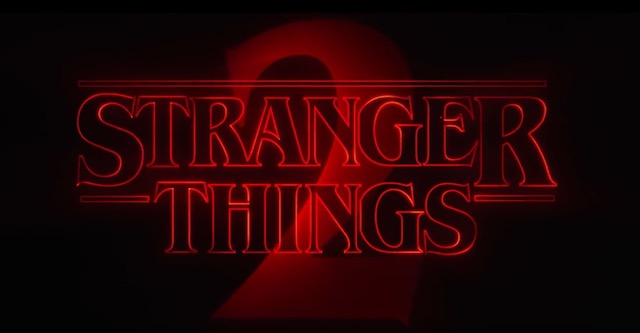 Things getting stranger