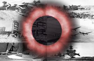 The World War eclipse