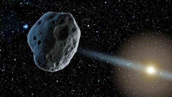 Image result for super big asteroid
