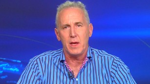 Trump's 'Art of the Deal' ghostwriter predicts he will resign