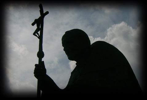 Papal/NK Impact signal?