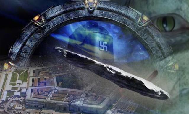 Stargate Wars - Part 1