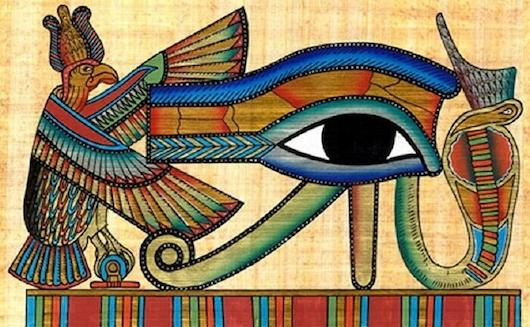 Eye of Ra - PART 2