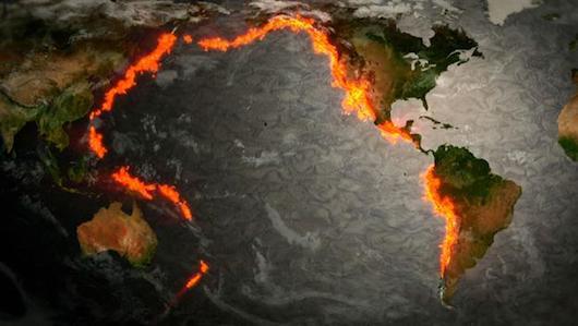 Seismic Flamethrower