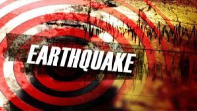 7.3-magnitude earthquake in Indonesia's Banda Sea