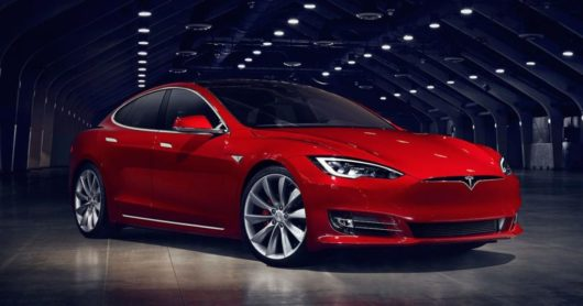 Tesla outsells BMW, Audi and Mercedes' flagships in their home market