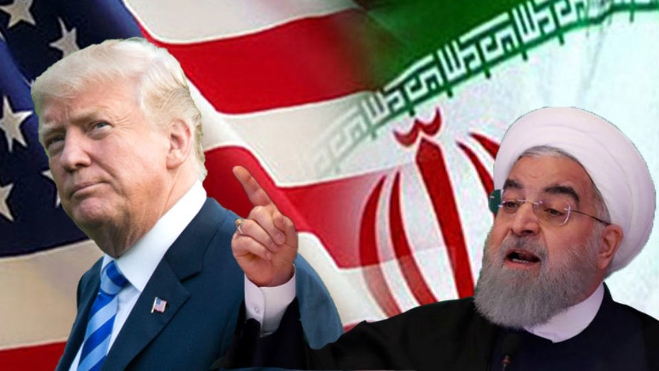 Iran says new sanctions mean the end of diplomacy