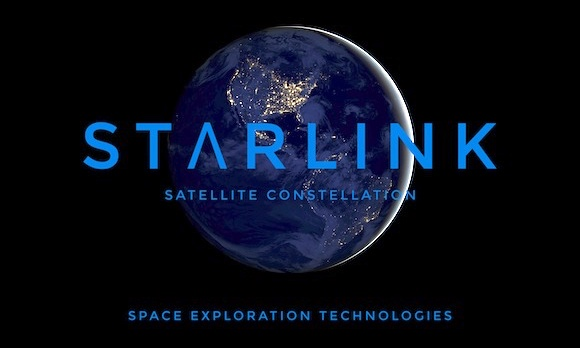 SpaceX Files Request to Launch Additional 30,000 Starlink Satellites