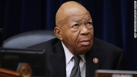 Baltimore's Rep. Elijah Cummings dies at age 68